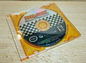 Mario Kart: Double Dash!! (Nintendo GameCube, 2003) Disc Only Tested