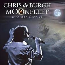 CHRIS DE BURGH / MOONFLEET & OTHER STORIES * NEW CD * NEU *