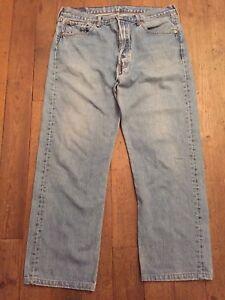 595 Levi's Ebay T 2 Bleu Jean W30l32 Carton Soit 40 Jeans 5EwBqpx6