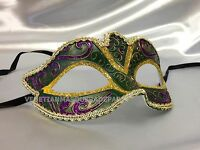 Masquerade Ball Mask Birthday Costume Burlesque School Prom Dance Party