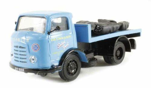 Hornby 00 ref Gj Karrier Bantam plano con carbón /& COQUE carga 1//76 Oxford