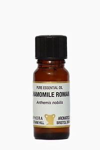 Chamomile-Roman-Amphora-Essential-Oil-10ml-Soothing-Calming-and-Relaxing