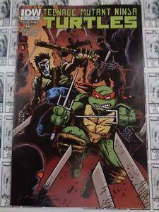 IDW Tom Waltz//Kevin Eastman #96 Teenage Mutant Ninja Turtles NM 2011