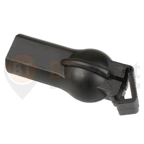 Kugelpfanne Kunststoff B13 M8 DIN 71805 Sicherheitsverschluss Kugel Pfanne Kopf