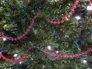 Christmas garland etsy