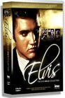 Elvis Presley The Gold Collection Triple IMC Vision DVD