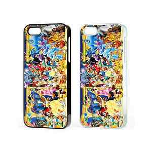 Disney-All-Character-Hard-Case-Cover-For-iPhone-iPod-Samsung-Galaxy-Sony-Xperia