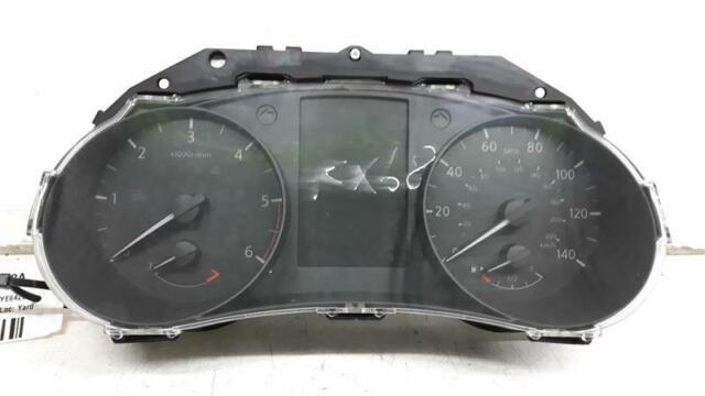 Nissan Qashqai J11 2013 To 2017 1.6 dCi Speedometer Instrument Cluster+WARRANTY