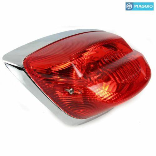 PIAGGIO PI640720 FANALE POSTERIORE STOP S PIAGGIO 150 Vespa S M44402 2007-2009