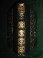 VILLIERS de L'ISLE-ADAM, Chez les Passants (1890) - ÉDITION ORIGINALE -