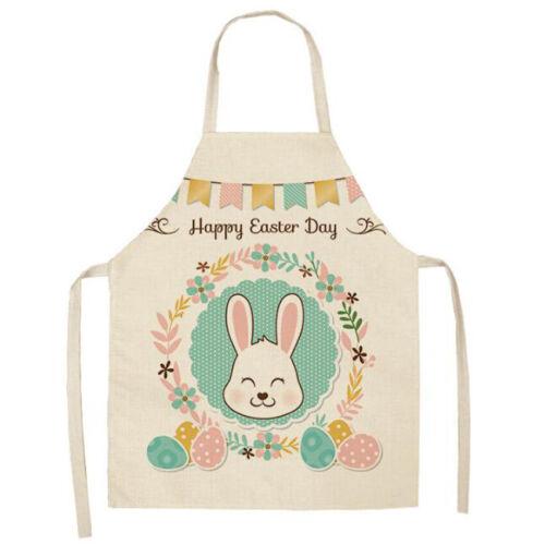 Cute Kids Children Kitchen Baking Painting Apron Baby Art Cooking Craft Bib New