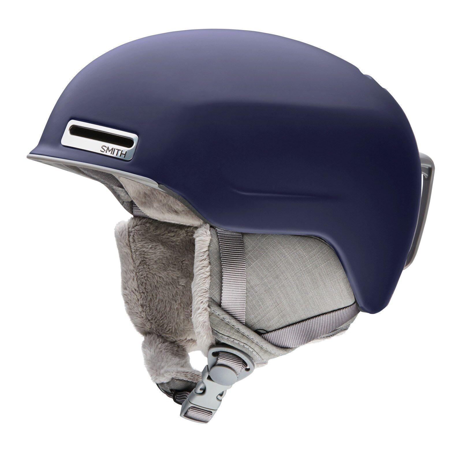 2016 2017 Smith Allure Womens Snow Helmet