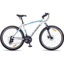 Bicycles Hero Octane 21 Gears/Front Disc Breaks/Aluminium Body/Rusty