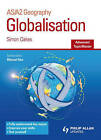 Globalisation Advanced Topic Master: AS/A2 Geography by Simon Oakes (Paperback, 2008)