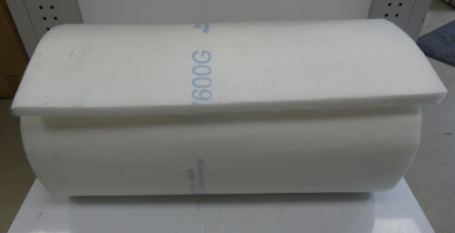 Nittmann 1,0 x 10 km Filtre De Coffre particules fines v600g m5 haftaktivmv051-1000-6
