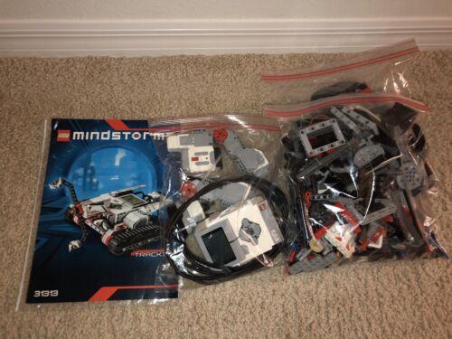 31313 LEGO Mindstorms EV3 100/% Complete With Manual