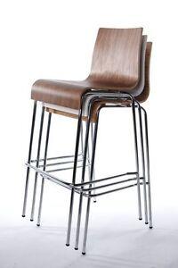 Tabouret-design-au-carre-bois-courbe-blanc-noir-zebrano-noyer-empilable