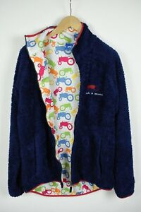 Moods-Of-Norway-Homme-X-Large-Pile-Polaire-Fermeture-avec-Poches-Pull-21821-Js
