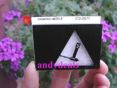 PHONOGRAPH NEEDLE STYLUS BSR ST9D BSR X1H BSR X2H BSR X3H BSR X4H X5H 272-DS77
