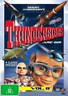 Thunderbirds : Vol 8 (DVD, 2003)