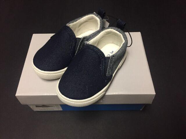 Toddler Boy Shoes Style DAMON3 Navy