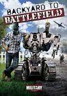 Backyard to Battlefield 0018713589903 DVD Region 1