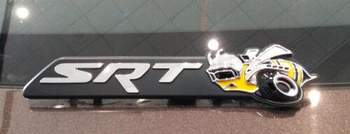 Dodge Charger Challenger SRT8 SCAT PACK BEE SUPER BEE Grille Emblem 68156147-AA