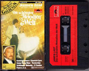 James Last - Romantische Träumereien