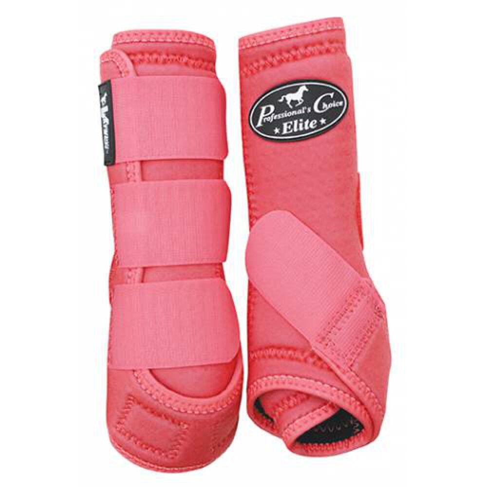 Professional's Choice VenTECH Elite  Boots-VE-Melon  designer online