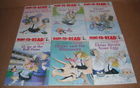 Eloise Beginning Reading Six-book Set Ready-to-read By Kay Thompson