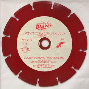 Blazer 7 Quot Premium Dry Cut Concrete Brick Roofing Tile