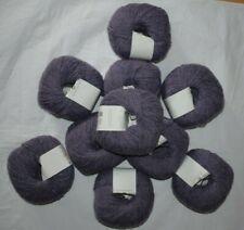 ROWAN FELTED TWEED DK knitting yarn 192 amethyst