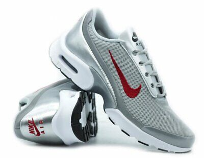 Nike Women's Air Max Jewell LX (910313 001) [Size 3636,5] Sneakers Silver | eBay