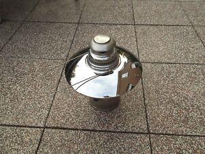 Original Super Petromax Rapid 829 / 500 CP inkl. Lampenschirm, Dachbodenfund