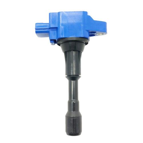 6 Ignition Coil Pack For 90-96 Nissan Z32 300ZX Fairlady Z VG30DE//VG30DETT VG
