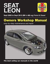 mk2 seat leon fr workshop manual open source user manual u2022 rh dramatic varieties com Leon Mk2 Low MK2 Ibiza City