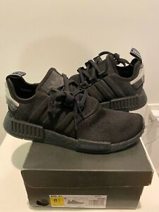 New Adidas Originals Nmd R1 Triple Black Bd7745 Size Us 8 5 Mens