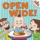 Open Wide! by Dr Stephen Krensky (Hardback, 2015)