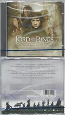 CD--NM-SEALED-HOWARD SHORE -2001- - SOUNDTRACK -- DER HERR DER RINGE - DIE GEFÄ