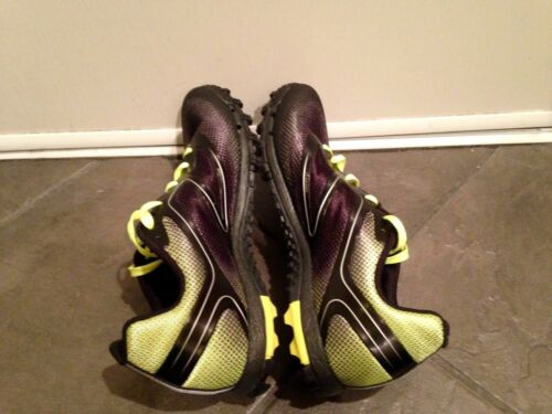 Rock Duragrip 10 Sneaker Sz Reebok GuardChaussure Cross de training v8wmn0N