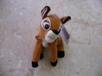 Bambi  Disney Mini Bean Bag Plush, From Bambi,