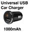 Cygnett-PowerMini-Ultra-Compact-USB-Car-Charger-for-iPhone-Huawei-Nokia-Samsung miniatuur 1