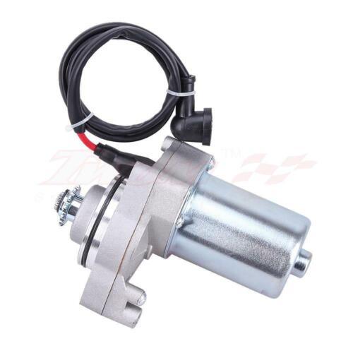 Chinese Starter Motor TAOTAO SUNL JETMOTO 50 70 90 110 125CC ATV 3 BOLT upper US