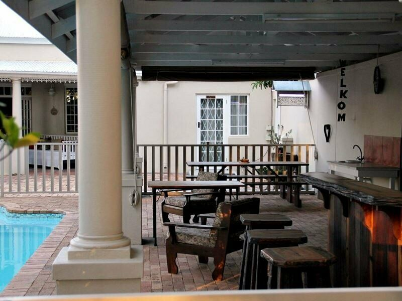 Belle Ombre Guest House