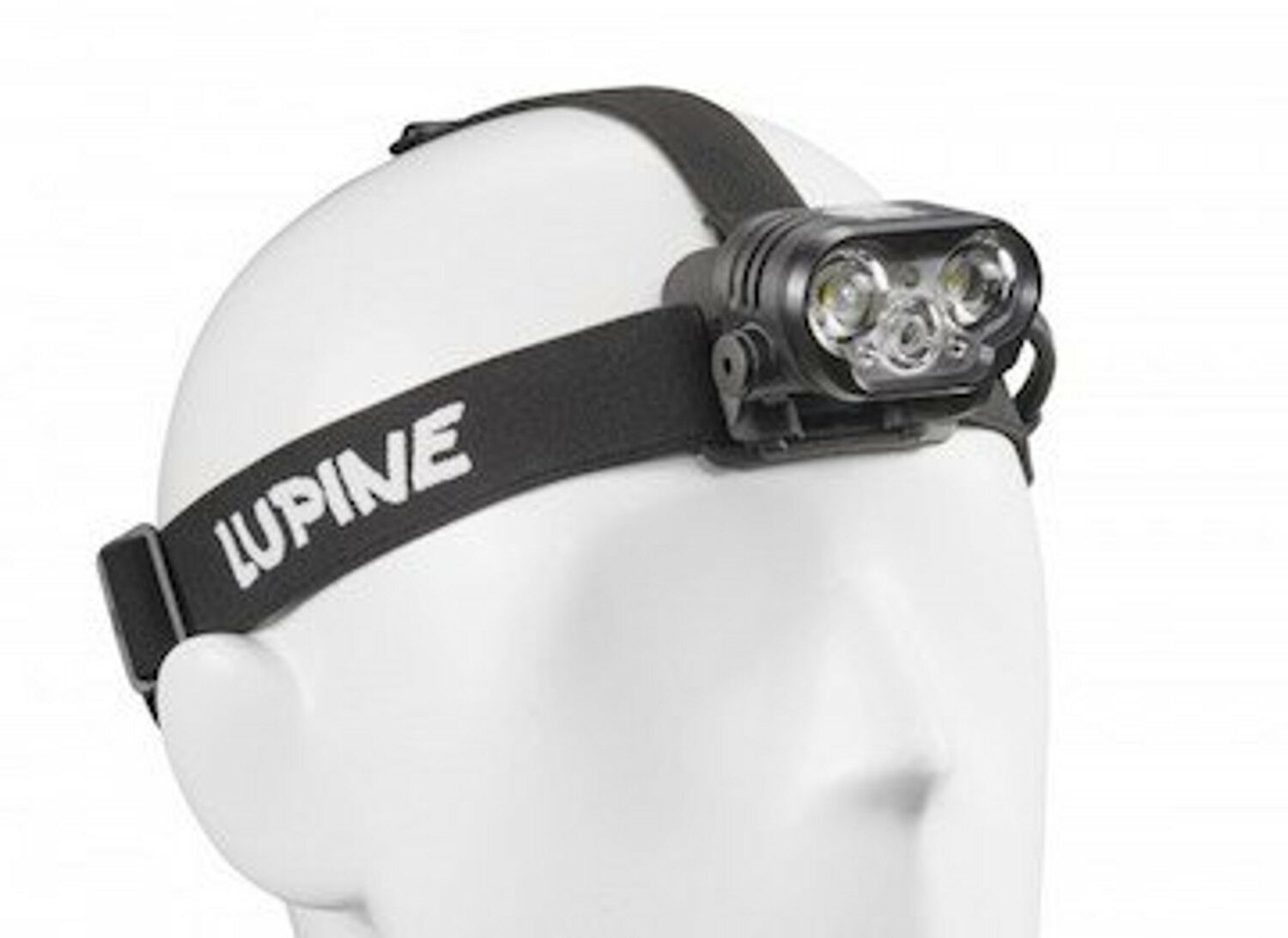 Lupine Lighting Systems Blika RX7 SmartCore Headlamp System 2100  Lumens NEW  sale outlet