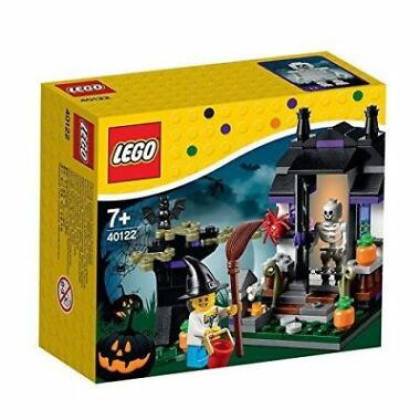 LEGO 40122 Halloween Trick or Treat