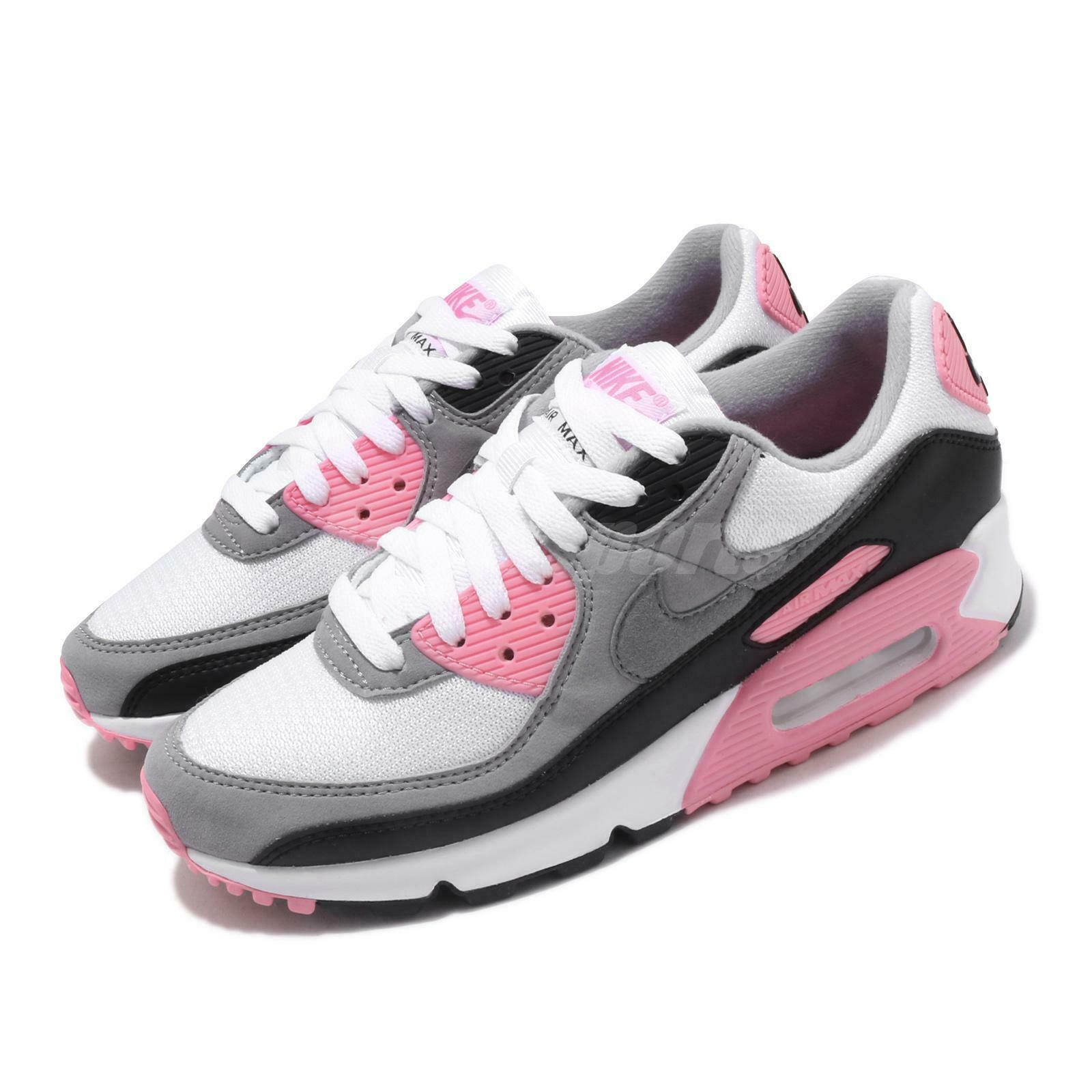 página Mente Silicio  Nike Shoes Women's SNEAKERS 616723 603 Air Max Thea PRM Pink Rose Women EUR  38.5 for sale online | eBay