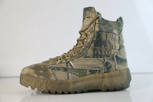 a6871e233 Yeezy by Kanye West Season 5 Canvas Military Boot CPN21 KM4001.127 ...