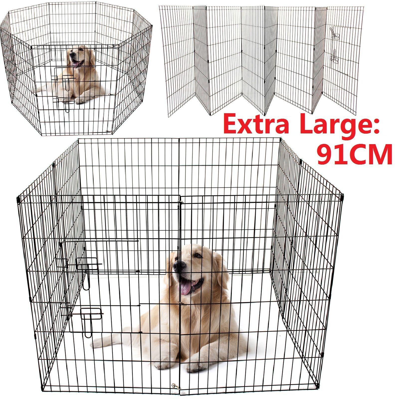 Recinzione Per Cani Giardino.Recinto Grande Per Cuccioli Cuccioli Cuccioli Giardino Esterno Box