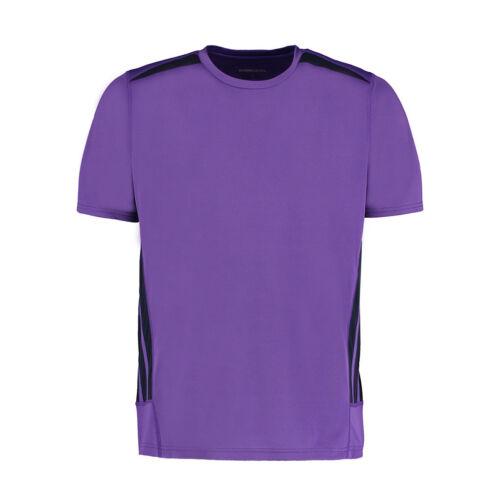 Gamegear Men/'s Cooltex Training T-Shirt Sports Top Gym Running Football KK930